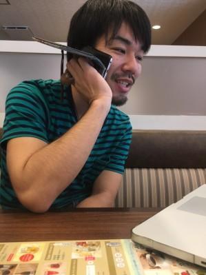 2017_429湯野川ミーティング